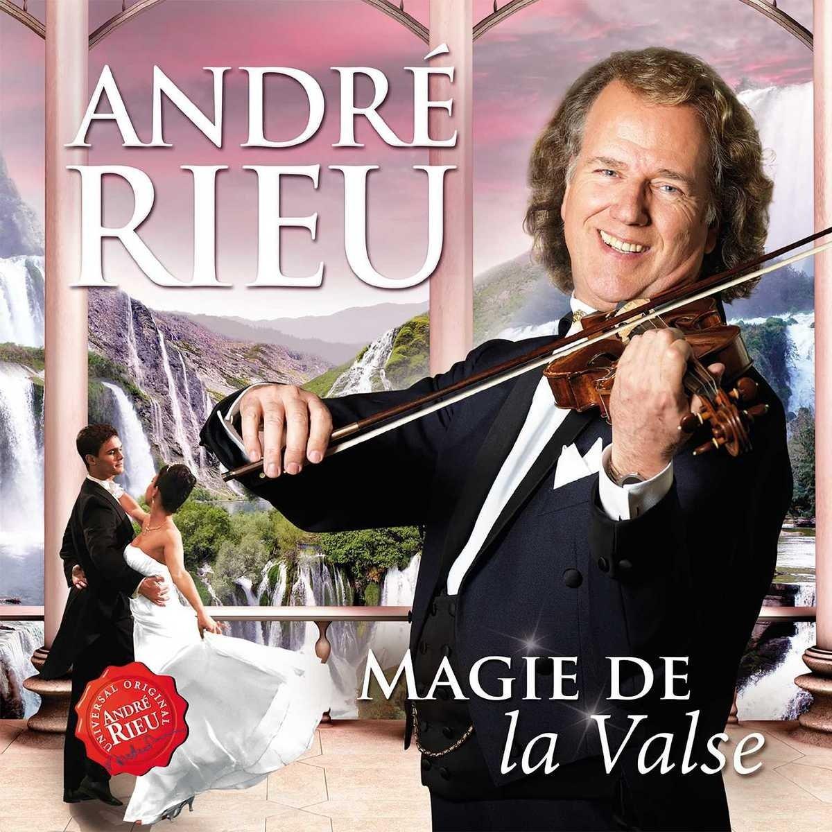 Recommendation Magie de la Valse Vers. excellence CD France