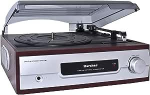 Karcher Industrial Products KA 8050: Amazon.es: Electrónica