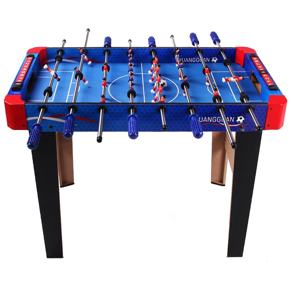 CWY 36'' Indoor Arcade Game Foosball Table