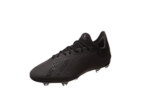 the latest c7d17 eddaa adidas X 18.2 FG, Chaussures de Football Homme, Multicolore (CasblaFtwbla
