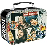 Vandor 64070 The Beatles Anthology Large Tin Tote, Multicolored