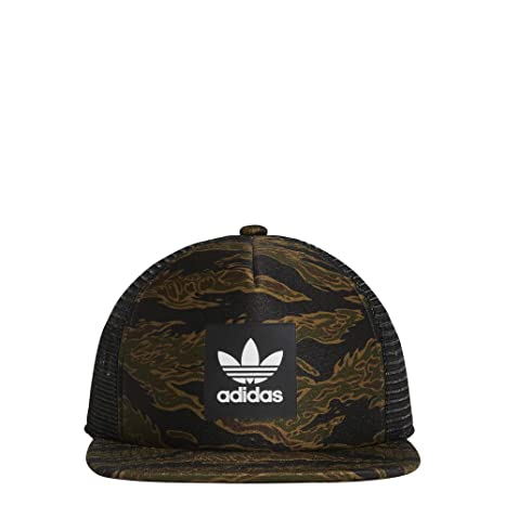 E Amazon it Osfm Sport Adulti Camouflage Adidas Per Berretto R6qP8P