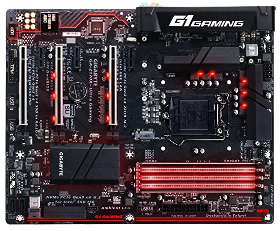 GIGABYTE GA-Z170-GAMING K3-EU BIGFOOT LAN DRIVER FOR WINDOWS 7