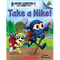 Take a Hike!: An Acorn Book: 2