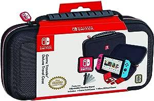 Nintendo Switch GT Deluxe Case – Black