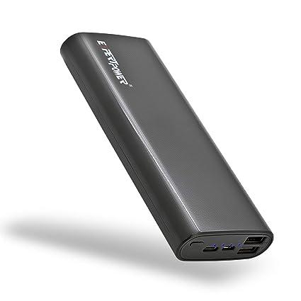 Amazon.com: ExpertPower - Cargador portátil para smartphones ...