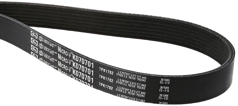 Gates ACK070701 Belt Drive Kit