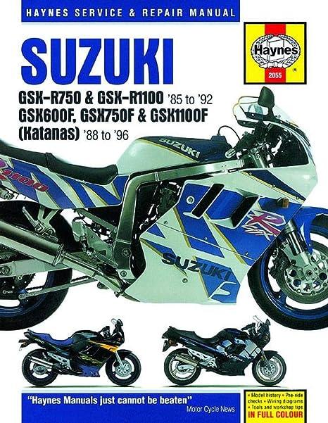 gsxr 600 manual
