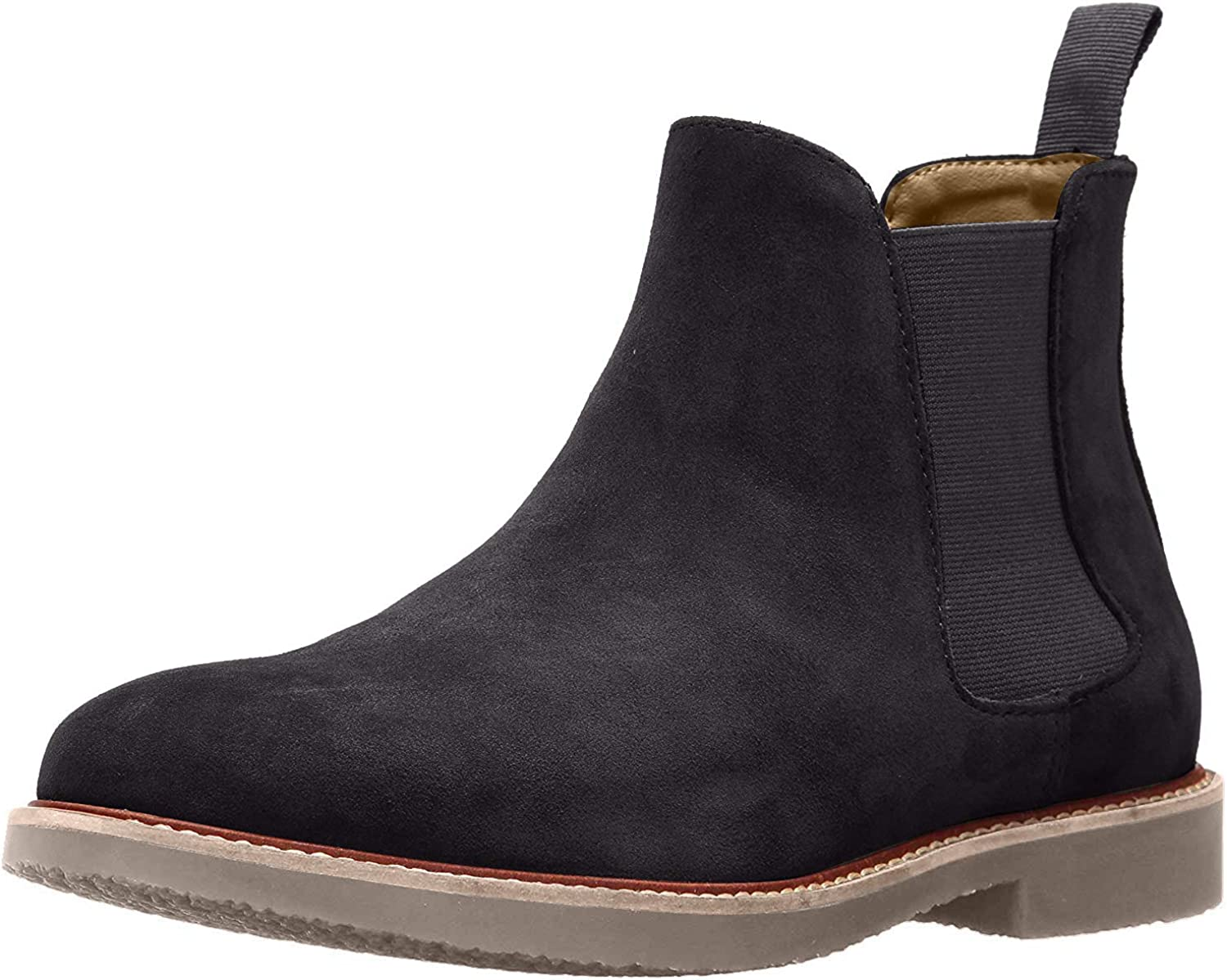 Amazon Com Steve Madden Men S Highline Chelsea Boot Chelsea