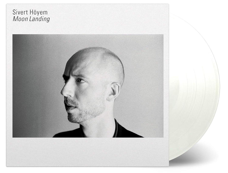 Sivert Høyem Nytt Album