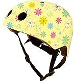 Kiddimoto Helmets - Kiddimoto Kids Helmet - Flower