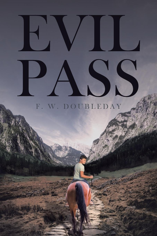 Download Evil Pass ebook
