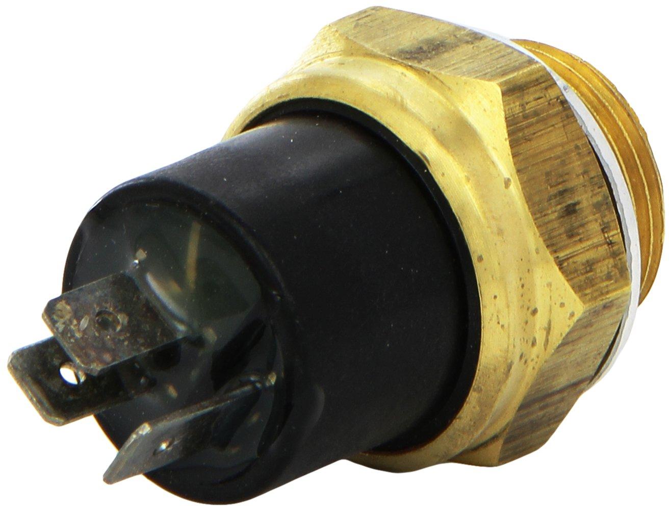Valeo 819770 Interrupteur de tempé rature, ventilateur de radiateur
