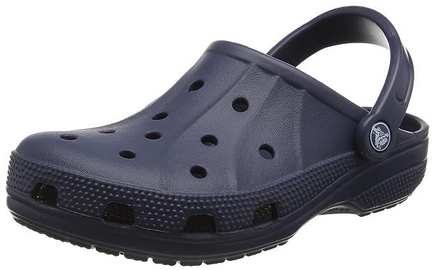 efe3b11c5877 crocs Unisex Ralen Clogs Casual Shoes from amazon in Men Footwear