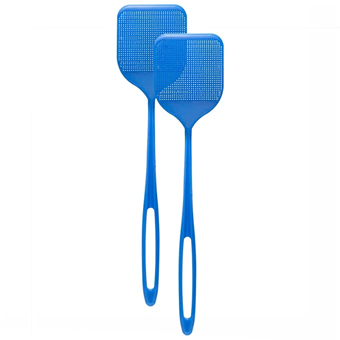 Original Smart Swatter - Picks Up Bug con 904 pinchos ...