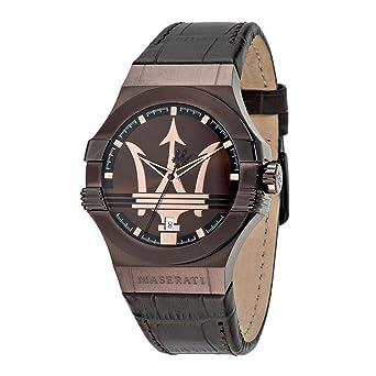 Reloj MASERATI - Hombre R8851108011