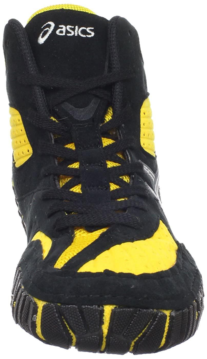 ASICS Mens Aggressor Wrestling Shoe