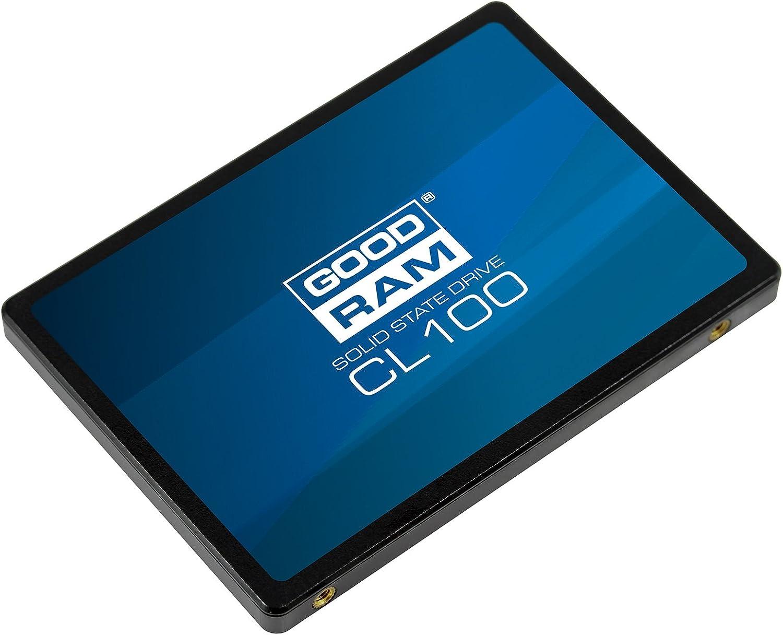 SSD GOODRAM 2.5