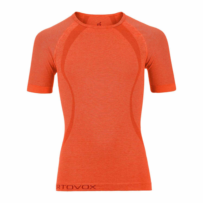 Ortovox Herren T-shirt Merino Competition