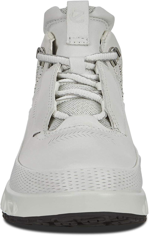 ECCO Unisex Baby Crepetray Mini-753411 Sneaker