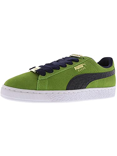 promo code ed098 9b2fe PUMA Mens Suede Classic Bboy Fabulous Athletic & Sneakers