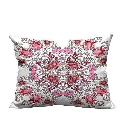 Amazon.com: YouXianHome - Funda de almohada para sofá ...