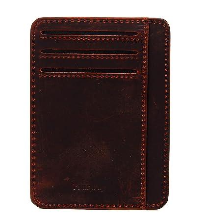 Homme Et Cuir Crédit 6 Cartes Bancaire Blocage Fentes Carte Avec Portefeuille En Porte De Pour Noir Mince Rfid Femme 8wkPn0O