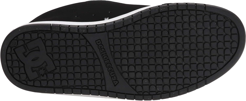 DC Shoes Court Graffik Baskets Basses Homme