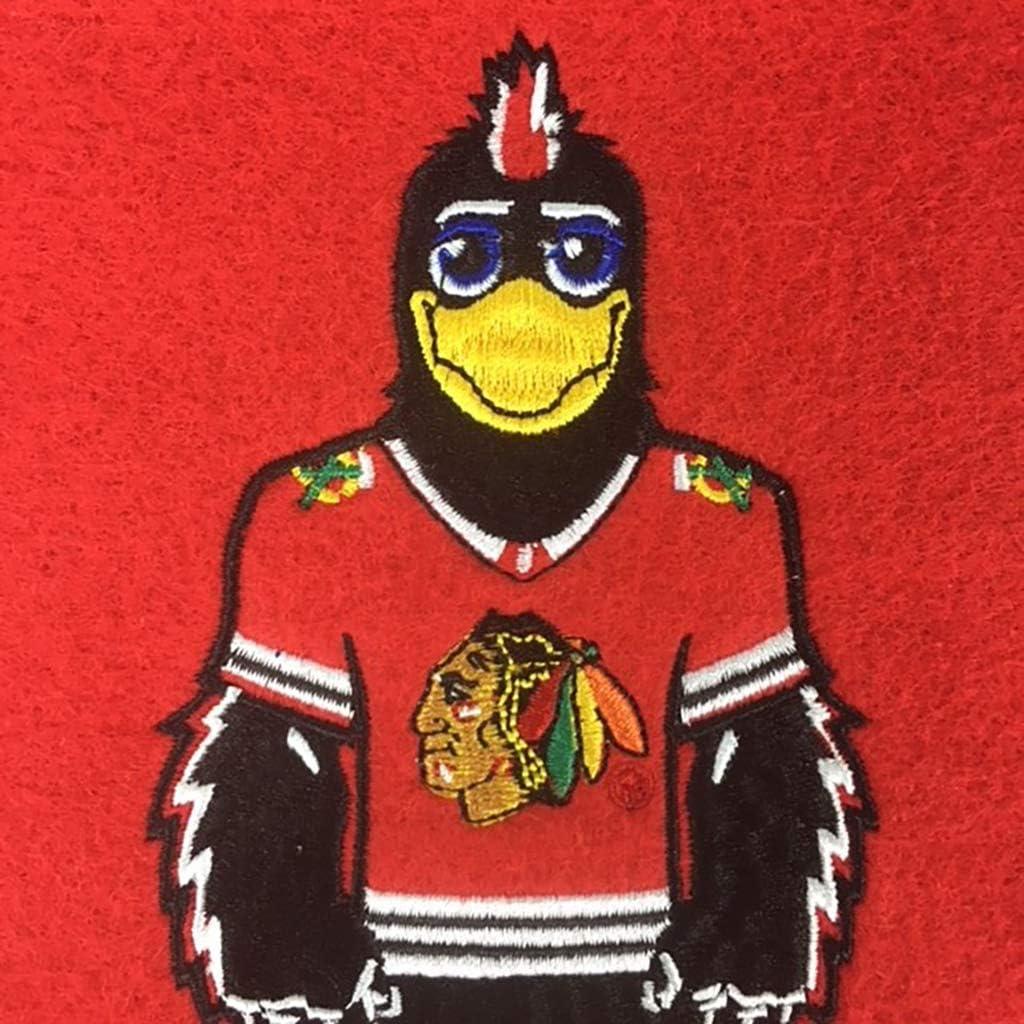 Winning Streak NHL Chicago Blackhawks Lil Fan Traditions Banner