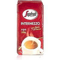 Segafredo Zanetti Intermezzo Coffee Espresso Beans 1kg (Pack of one)