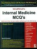 Marwah's internal medicine mcq's