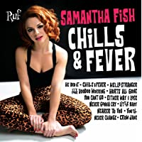 Chills & Fever (Vinyl)