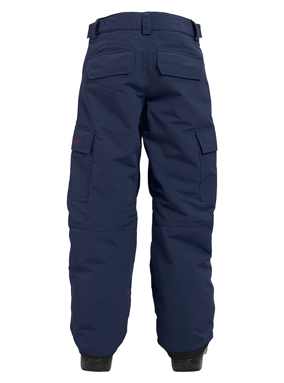 Ni/ños Burton Exile Cargo Pantal/ón de Snowboard