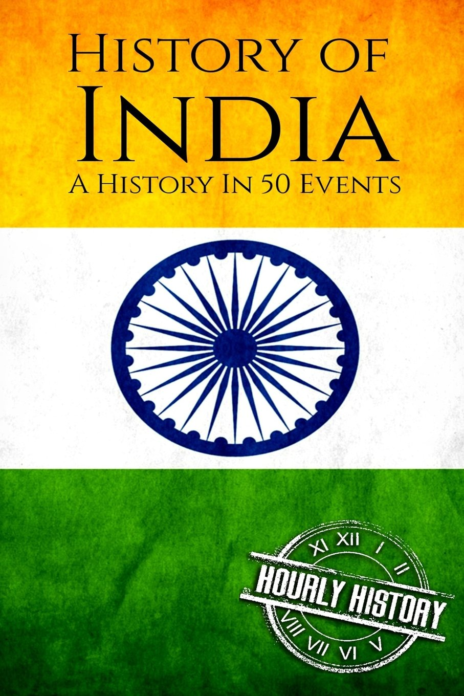 Read Online History of India: A History In 50 Events ebook