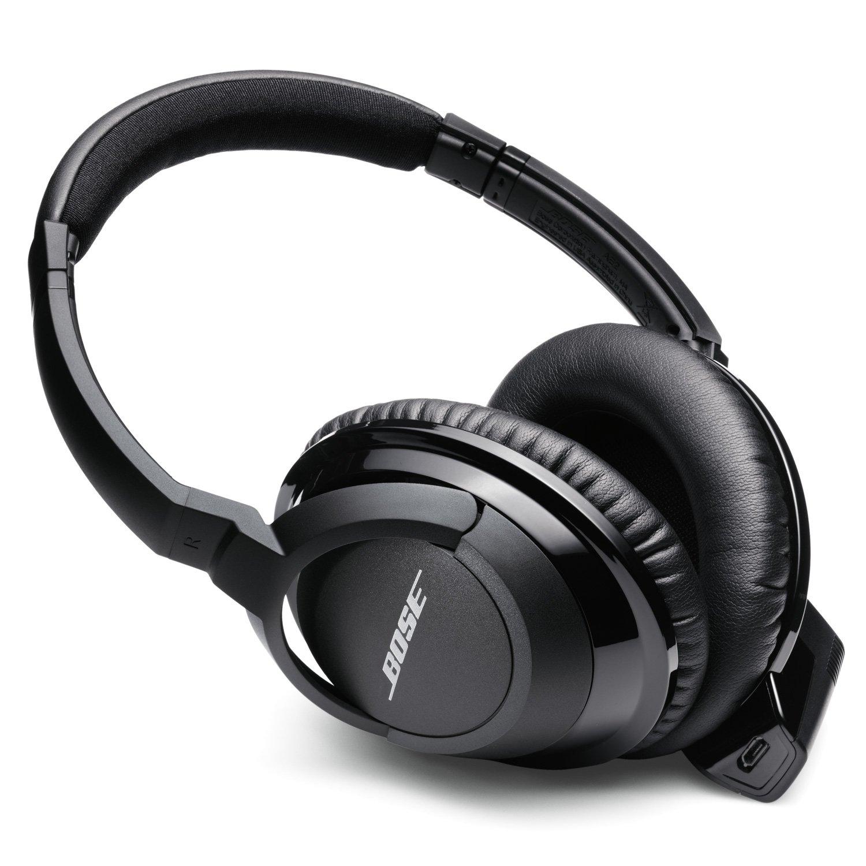 bose headphones amazon. amazon.com: bose soundlink around-ear bluetooth headphones, black (discontinued by manufacturer): home audio \u0026 theater headphones amazon a