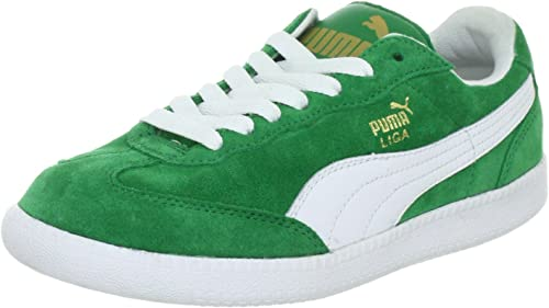 PUMA Liga S, Lifestyle Mixte Adulte