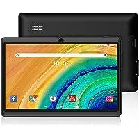 ZONKO Tablet 7 Pulgadas Android 10 niño Tablets Quad Core 1.5GHz WiFi |16 GB ROM| 1024 x 600 IPS| 2800mAh |Google GMS…