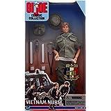 G I Joe Vietnam Nurse