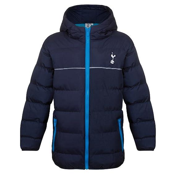 Amazon.com: Tottenham Hotspur FC Official Soccer Gift Boys ...