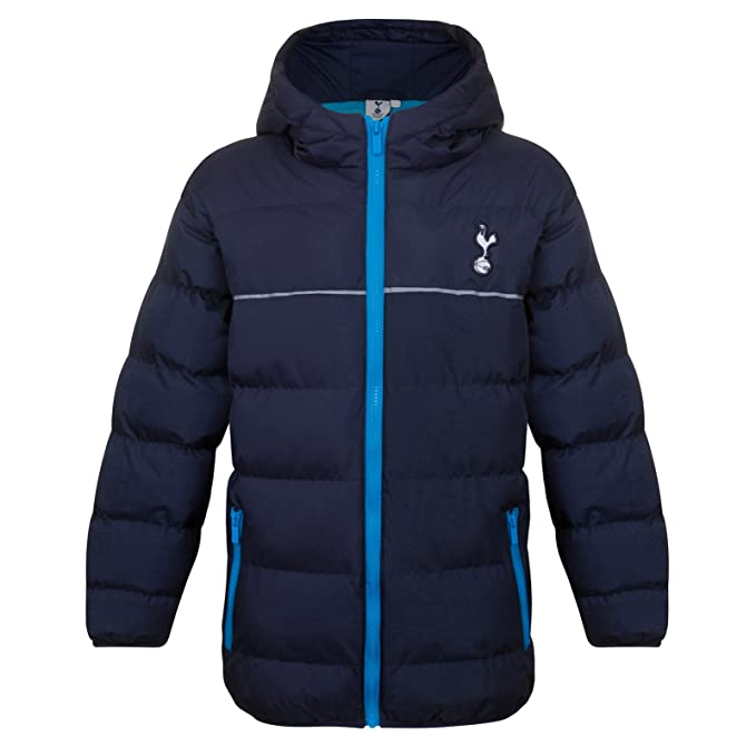 Amazon.com: Tottenham Hotspur FC Official Soccer Gift Boys ...
