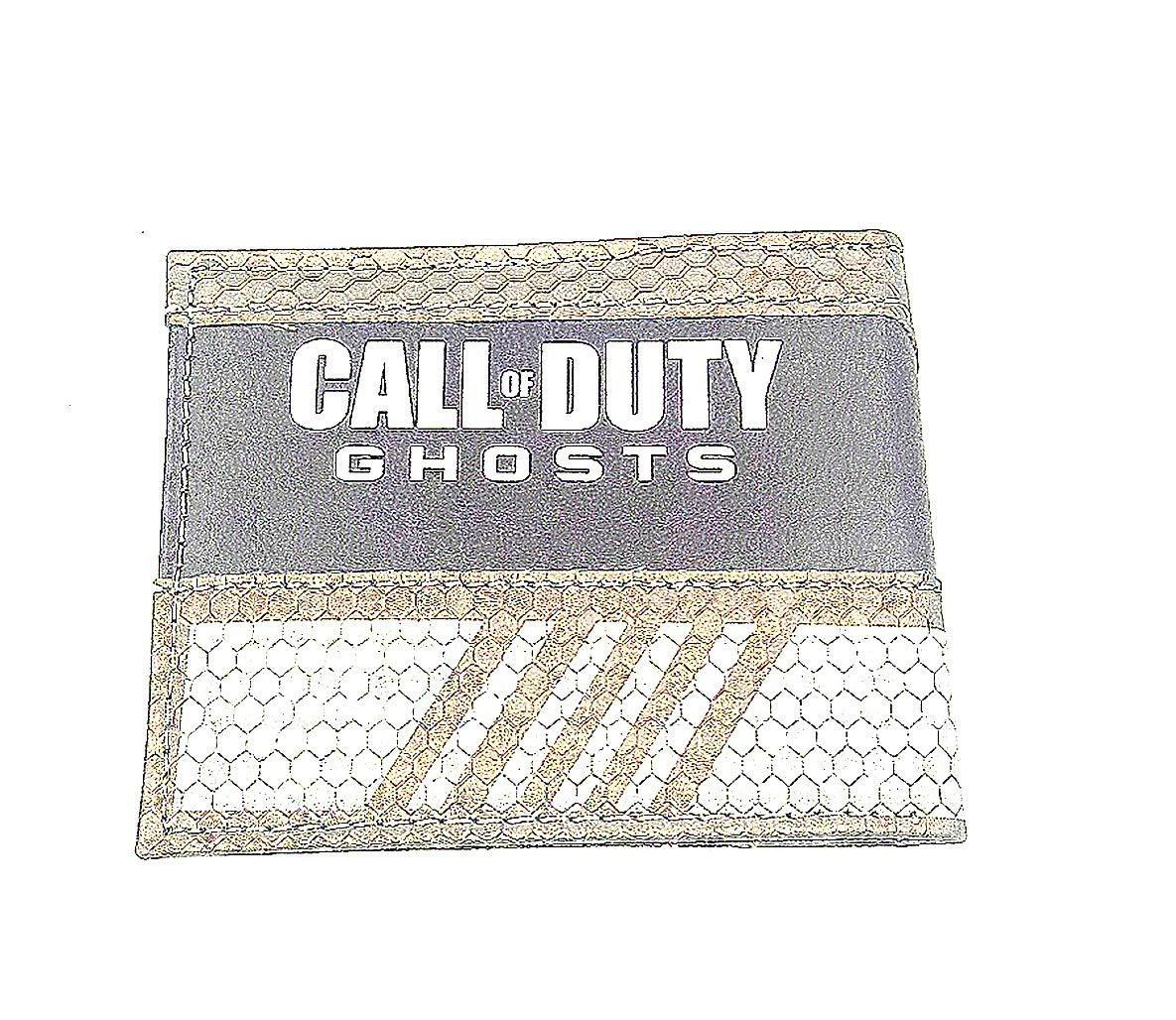 Call of Duty, Portefeuille COD Connaissez Votre Ennemi