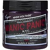 Coloration Semi-permanente Classic de Manic Panic 118ml (Purple Haze)