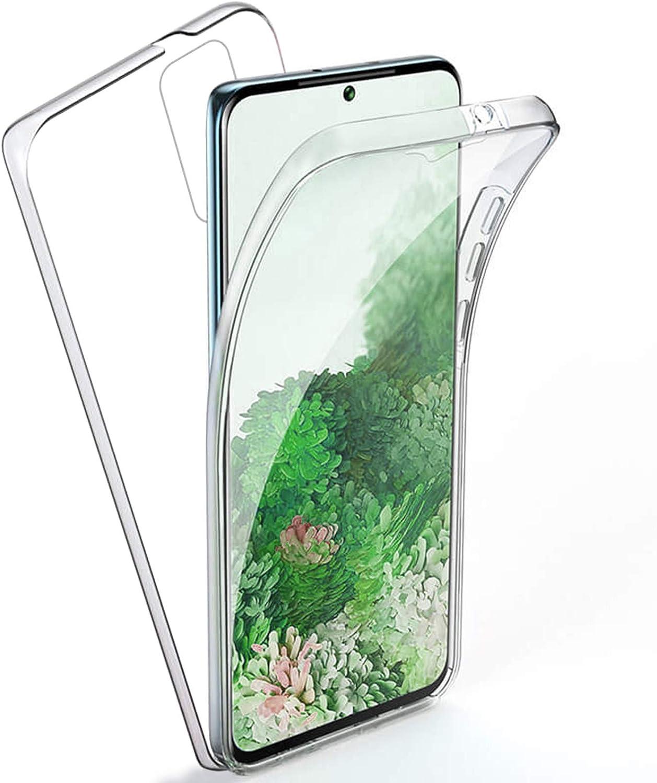 TBOC Funda para Samsung Galaxy S20+ - Samsung Galaxy S20 Plus [6.7