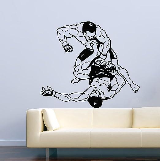 Got MMA Sticker Decal mixed martial arts jiu-jitsu 2