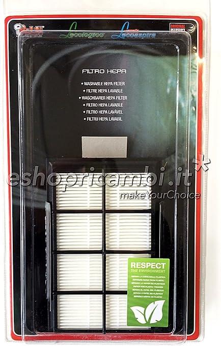 Polti PAEU0226 Aspiradora de tambor Filtro accesorio y suministro ...