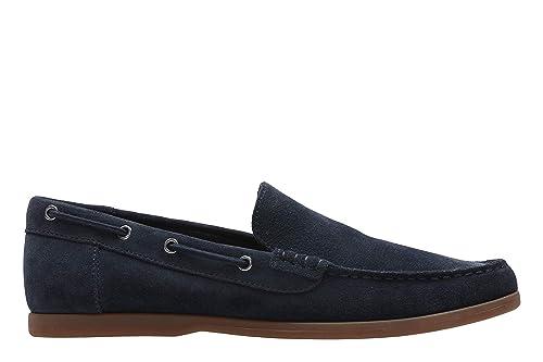 Clarks Morven Sun, Mocasines para Hombre: Amazon.es: Zapatos y complementos