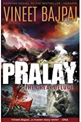 Pralay: The Great Deluge (Harappa) (Harappa Series) Kindle Edition