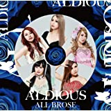 ALL BROSE 【CD+DVD 限定盤】