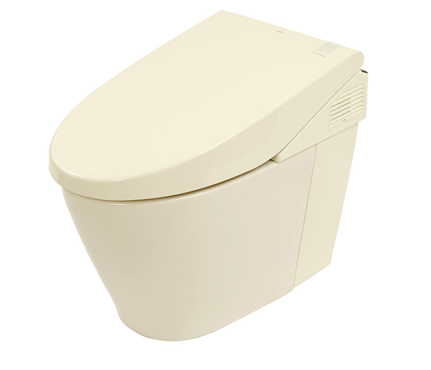 Best toilet on the market reviews - Toto Ms980cmg 01 Neorest 550 Dual Flush One Piece Toilet Cotton White Amazon Com