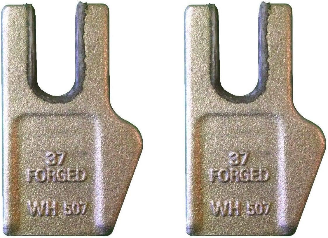 Pengo Auger Tooth-140027 Gage Tooth 35 Size for CS /& AG Aggressor Auger Qty-2
